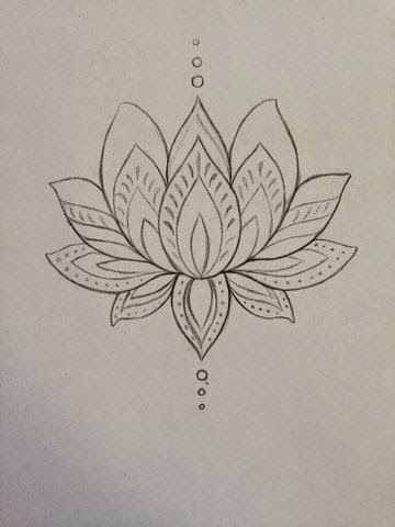 Back Tatt In Color Ink Drawings Tattoos Tattoo Designs