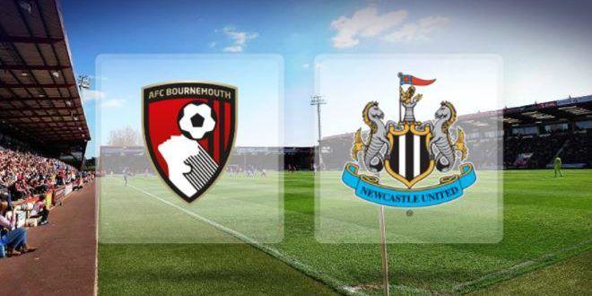 Bournemouth Vs Newcastle United Newcastle United