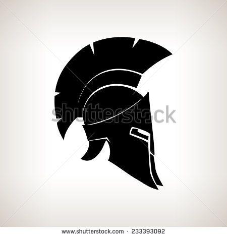 Greek Helmet And Shield Tattoo Google Search Greek Helmet Spartan Tattoo Sparta Tattoo
