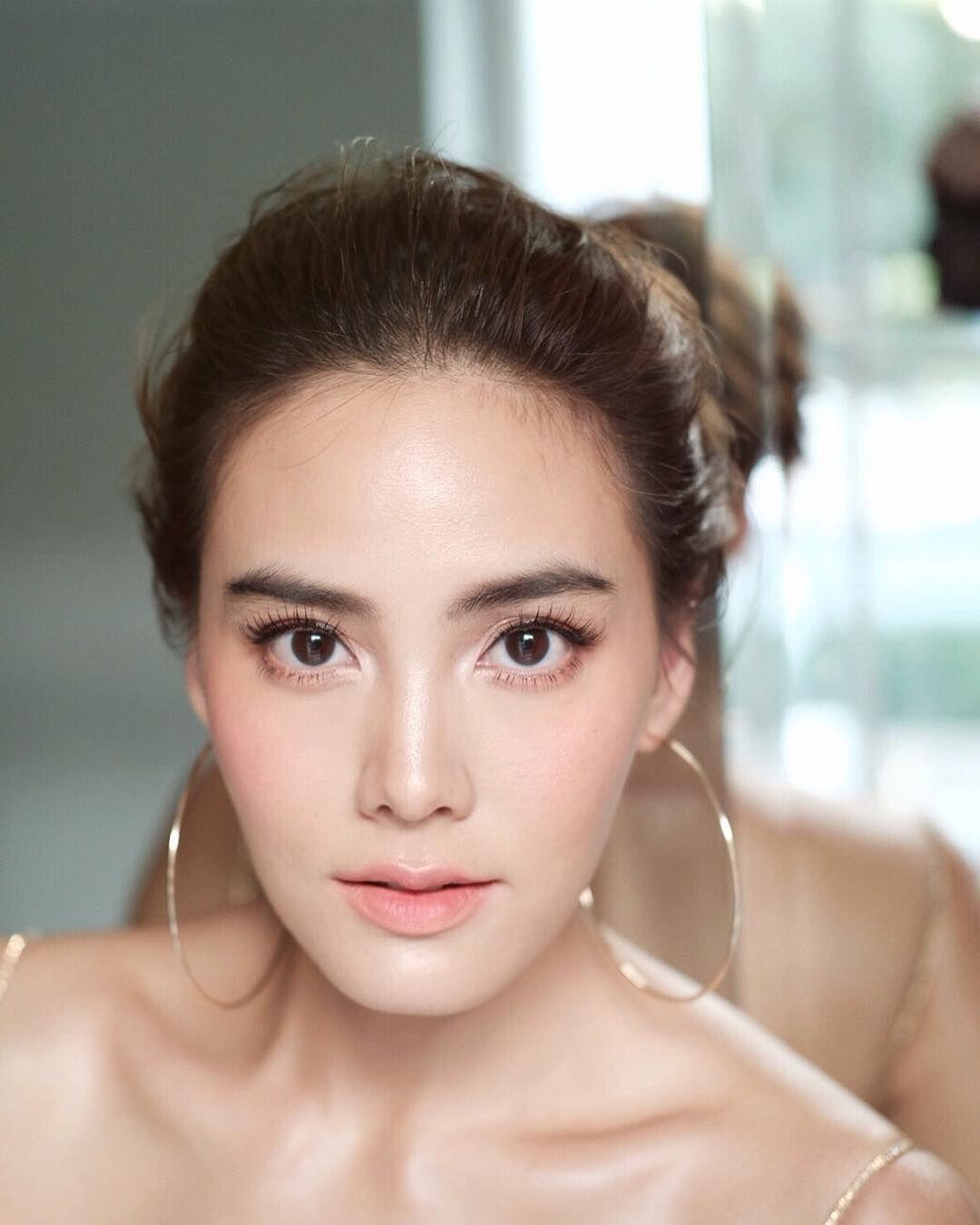 Janie Tienphosuwan nude photos 2019
