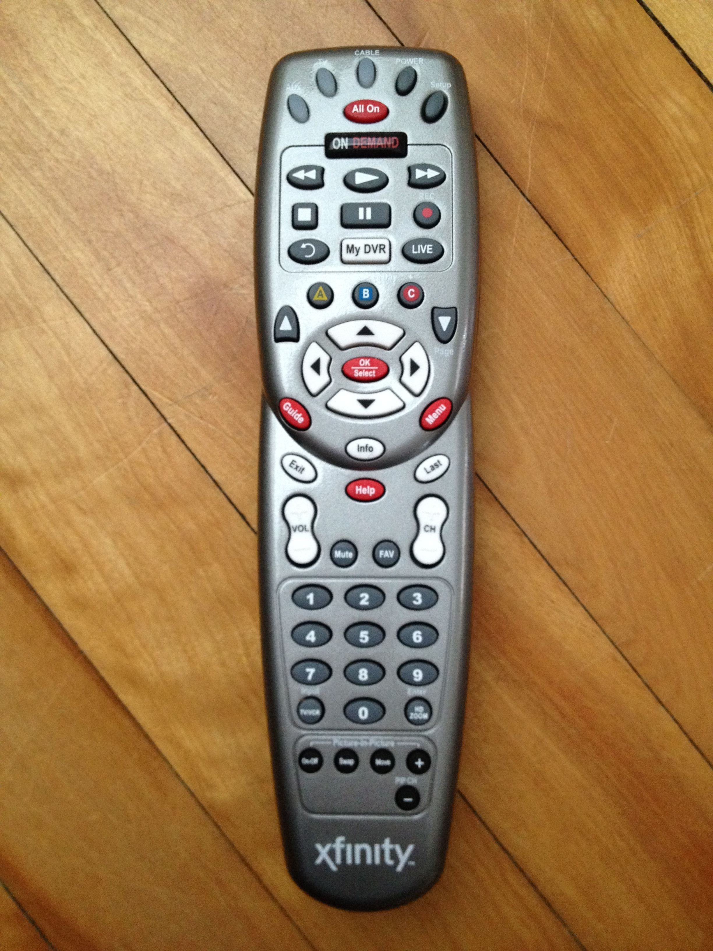 How To Program A 30 Second Skip Button For Comcast Dvrs Cnet Comcast 30 Seconds