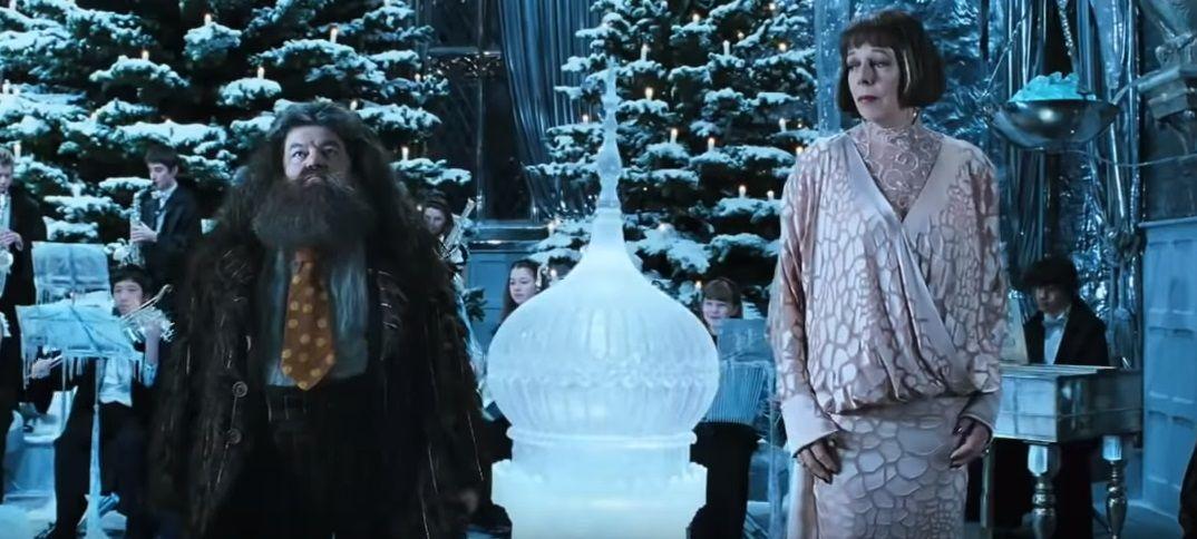 Harry Potter 4 Ve Ates Kadehi Izle Harry Potter Alintilari Harry Potter Daniel Radcliffe