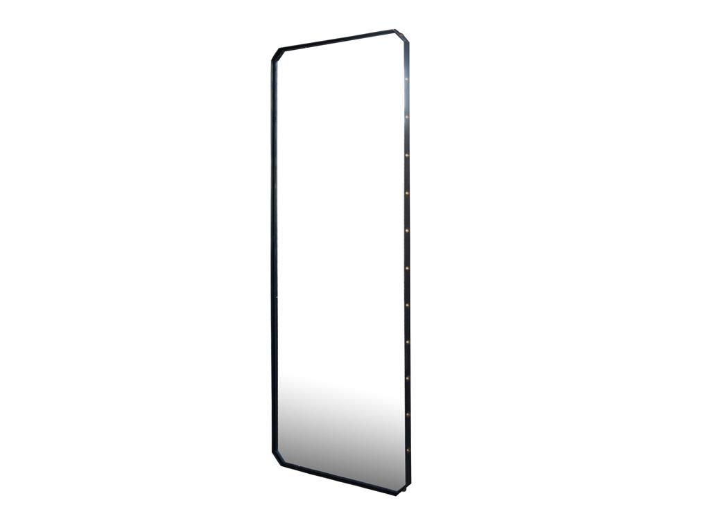 Four Hands Home Office Walsh Floor Mirror With Images Floor Mirror Mirror