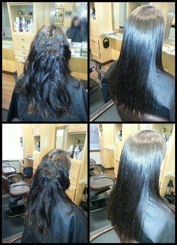 Brazilian Blowout The Hair District Plymouth Mn Brazilian Blowout Hairdo Beautiful Hair