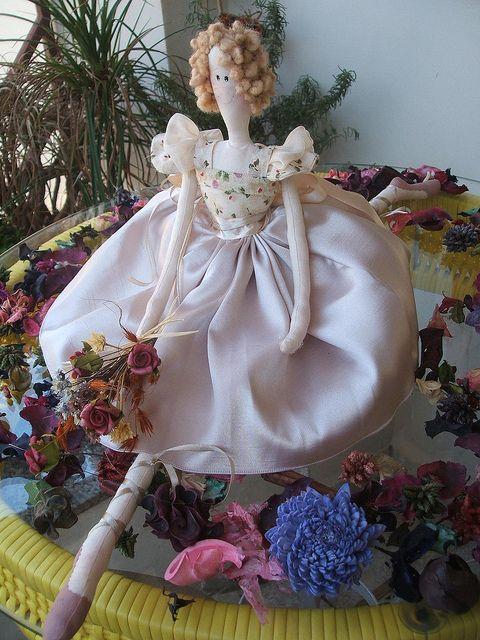 Bailarina! by Sherry - Maria Cereja, via Flickr