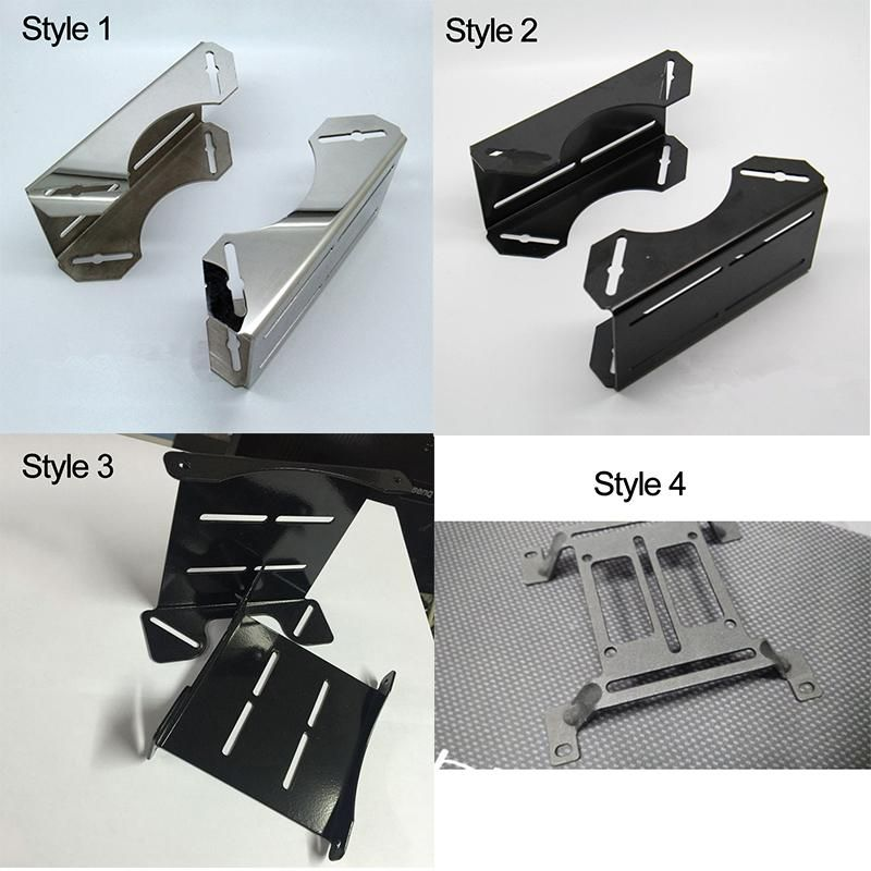 120mm Computer Water Cooler Cooling Radiator External Mount Fan Bracket Support 12cm Also For Water Tank Pump Water Coolers Water Tank Water Pumps