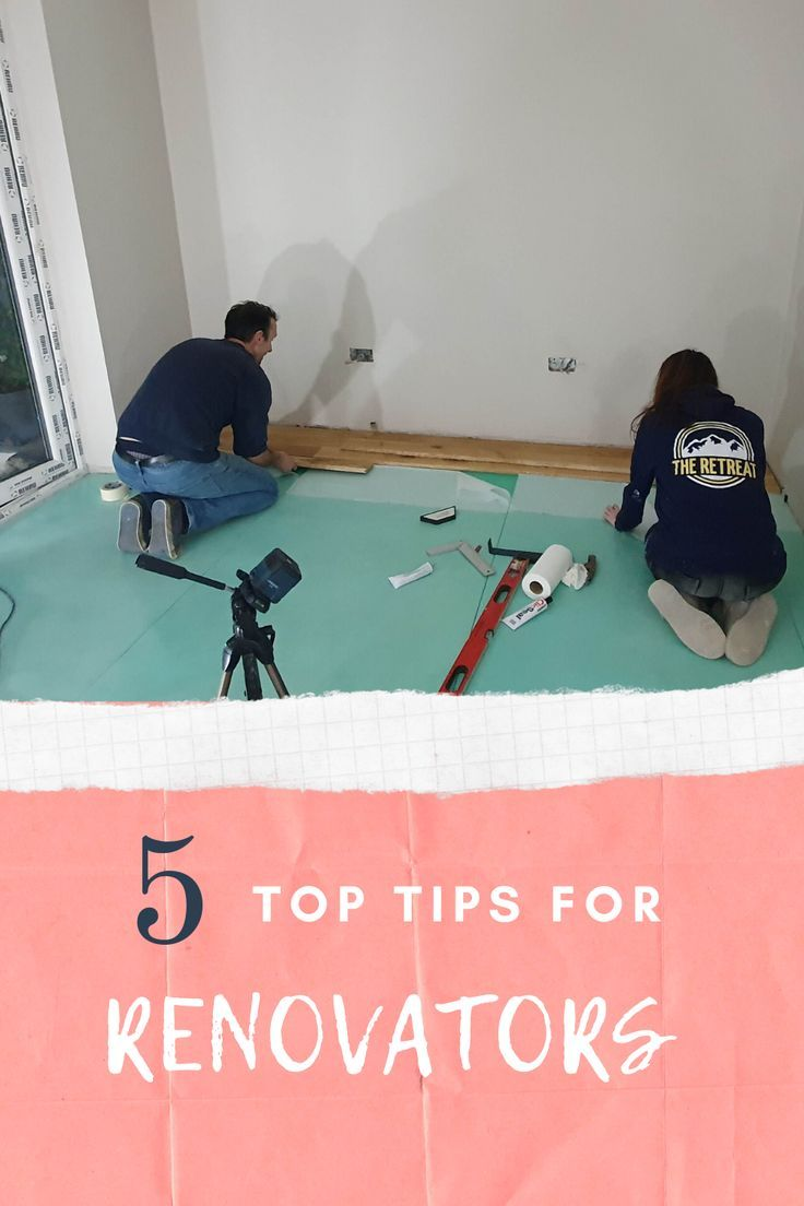 5 quick tips for a renovator to help you on your way when renovating your home. It can be a daunting task taking on a renovation but here are my top tips when renovating #renovation #renovator #houseextension #extension #proertyrenovation #renovationhouse