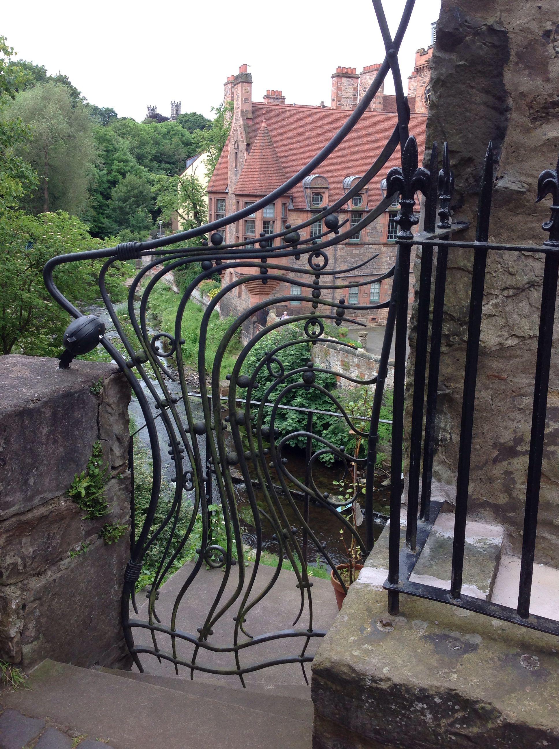 Edinburgh and East Lothian | Garden gates and fencing ...