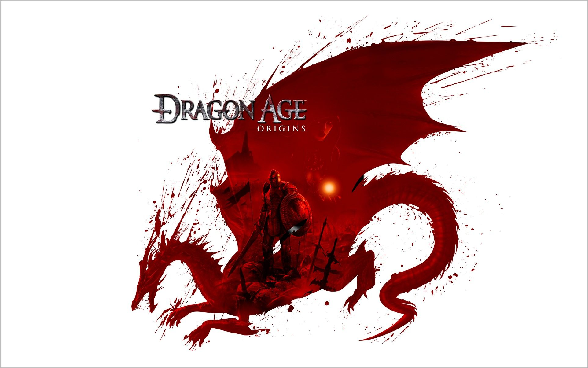 Dragon Age Origins 4k Wallpaper Dragon Age Origins Dragon Age Dragon