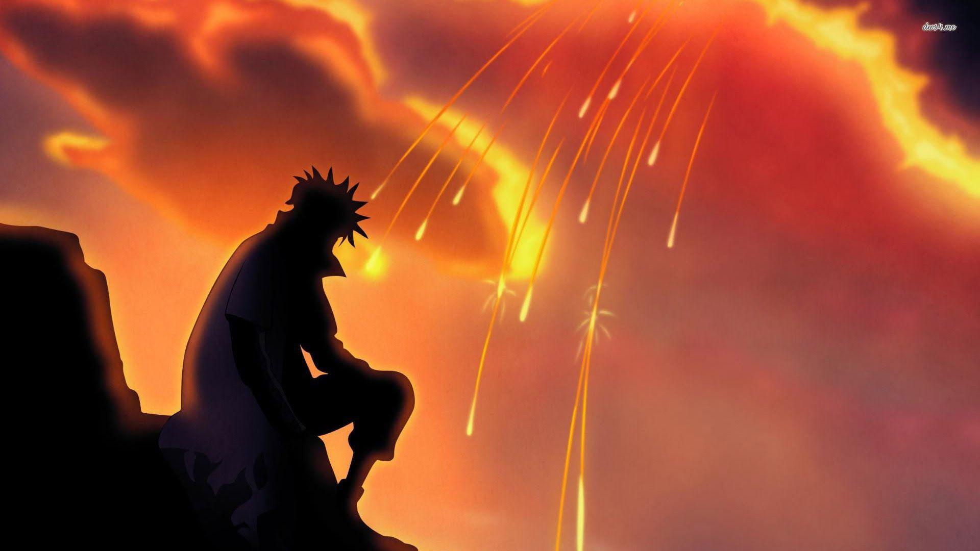 Naruto Shippuuden AMV Last Goodbye Wallpaper naruto
