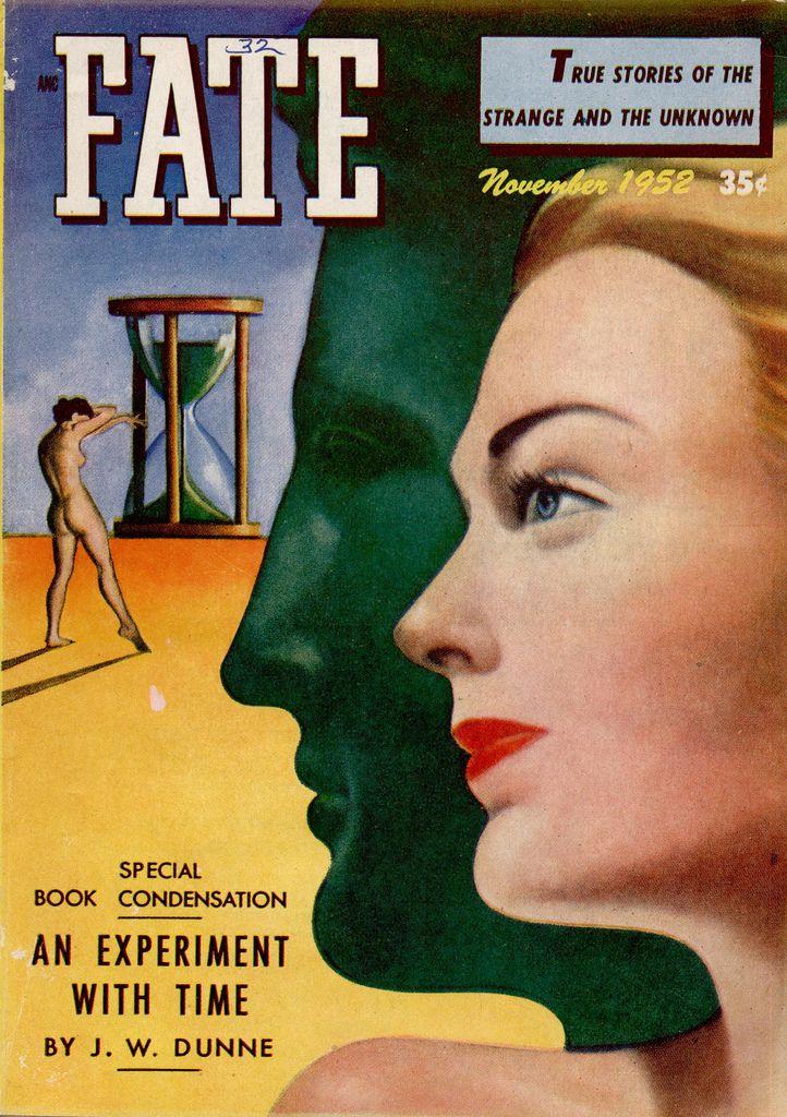Fate November 1952