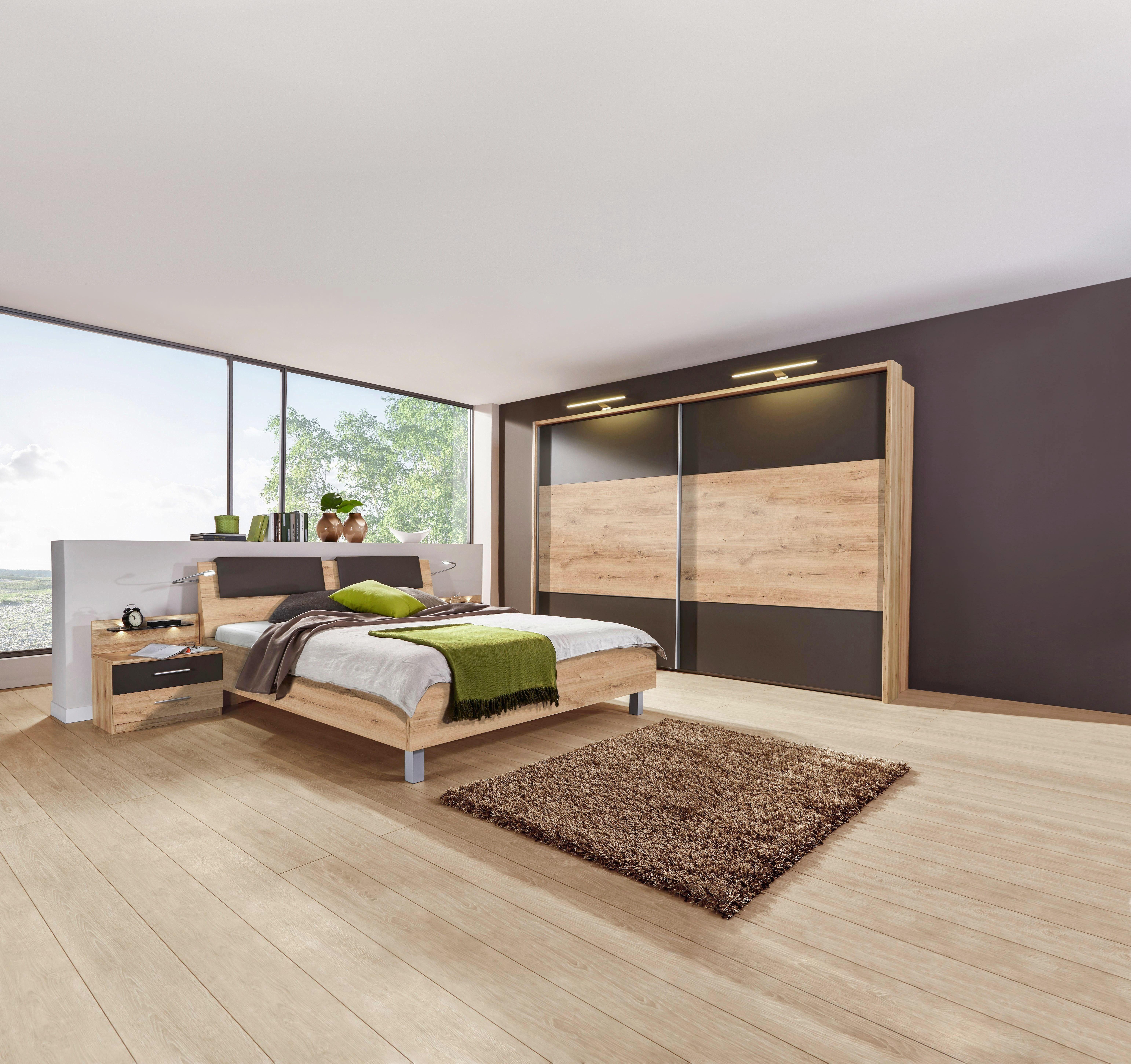 Xxl Lutz Schlafzimmer Komplett Zahra Style in 17  Zimmer, Haus
