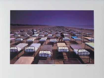 A Momentary Lapse Of Reason Storm Thorgerson Pink Floyd Albums Pink Floyd Album Covers