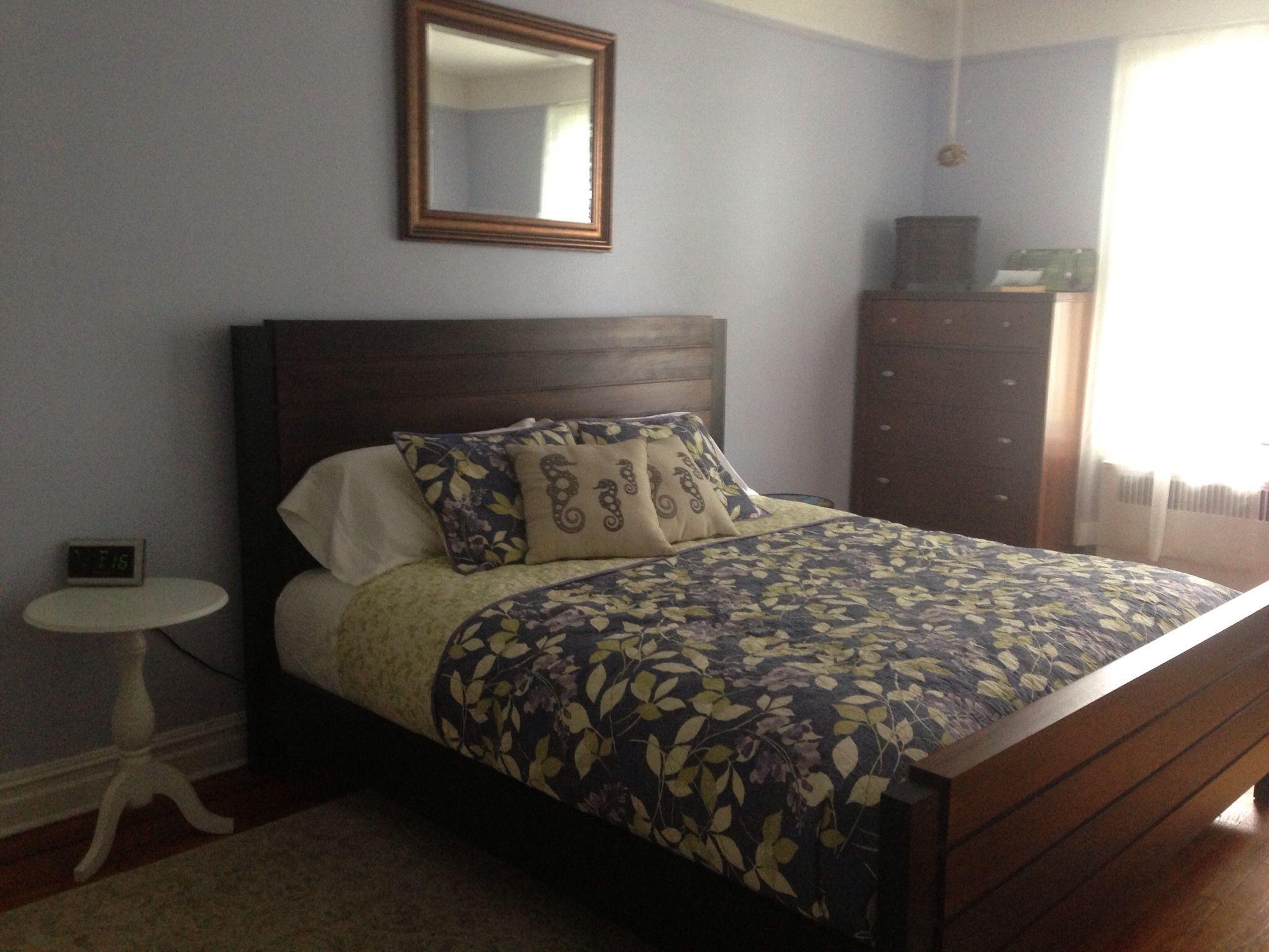 forsyth bed crate barrel bedroom furniture pinterest crates