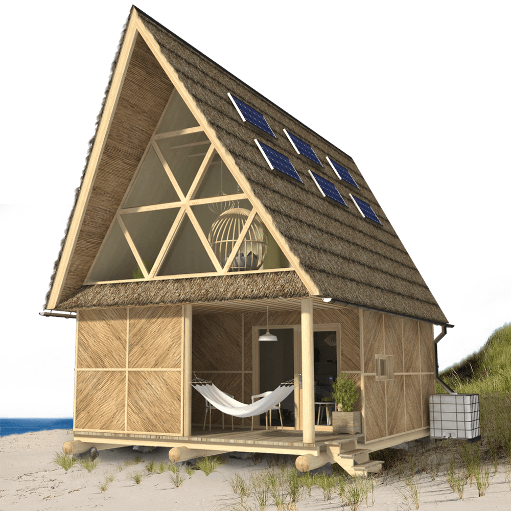 Small Wooden House Plans Micro Homes Floor Plans Cabin Plans Beach House Plans Beach Cottage House Plans Small Beach House Plans