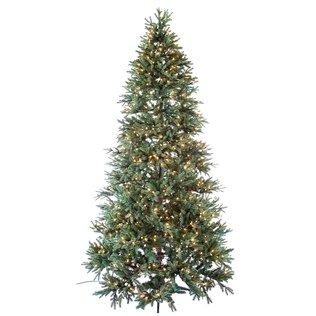9 fast shape barbara pine tree with lights shop hobby lobby