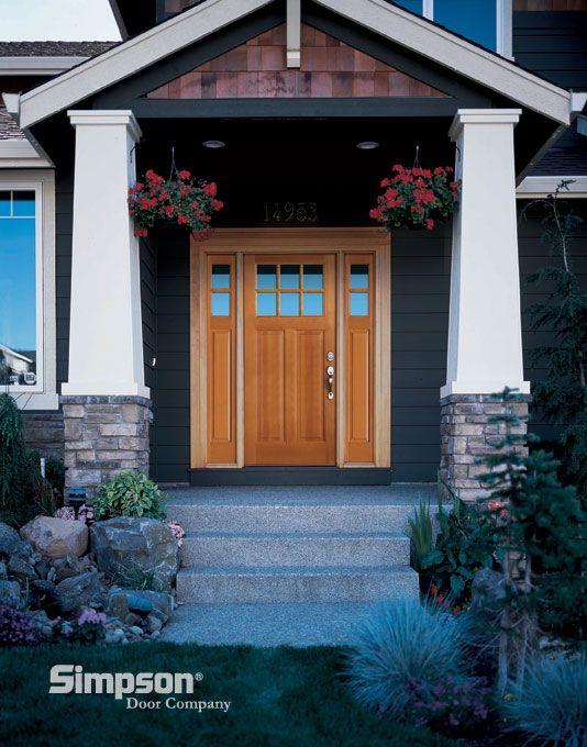 Door Idea Gallery Simpson Door Door Design Beautiful Front Doors Best Front Doors