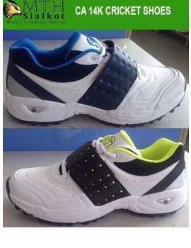 CA Sports Cricket shoes 14K Good quality Cricket shoes Sizes UK 7 to 12