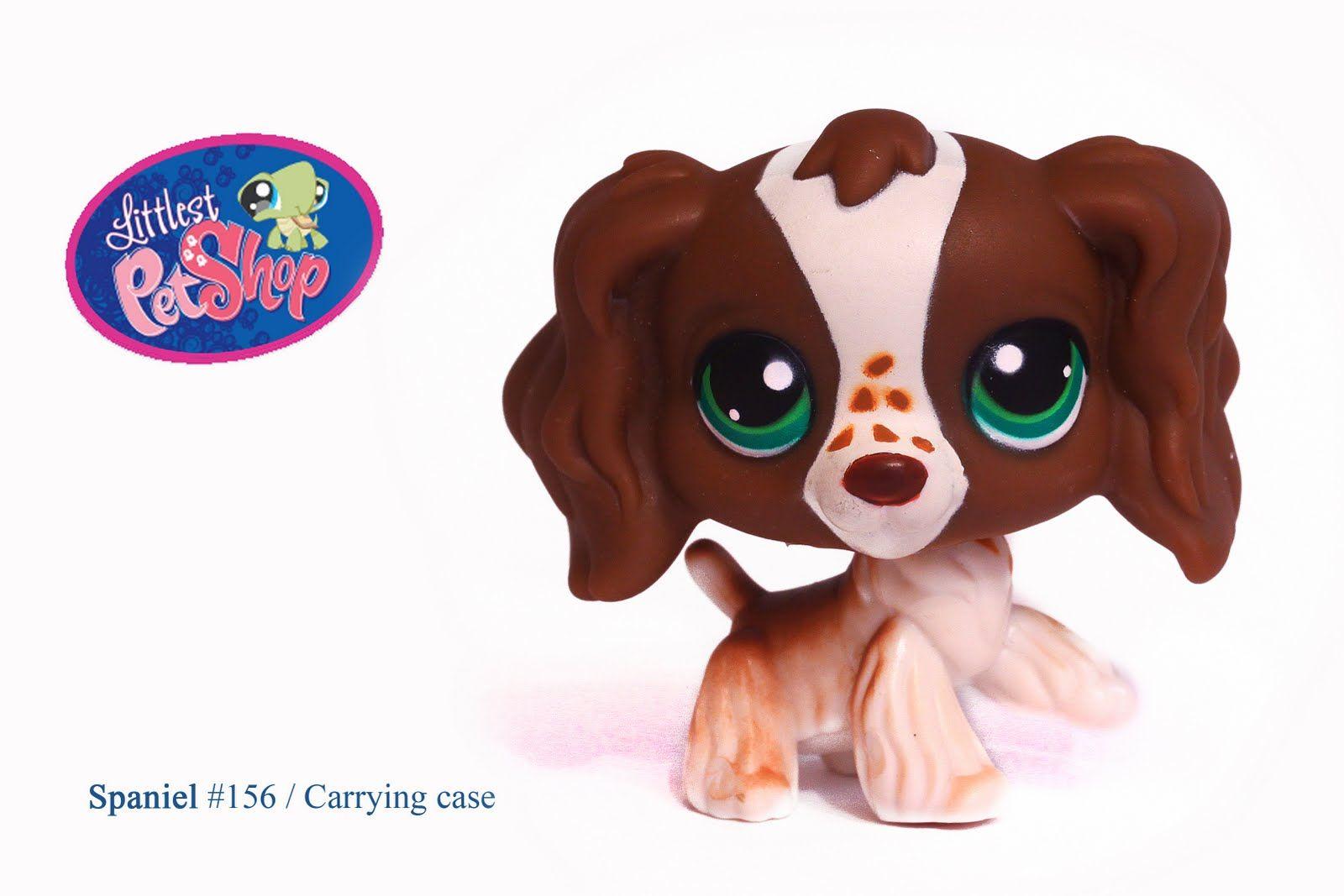 Our Checklist 101 200 Complete Lps Dog Little Pets Lps Littlest Pet Shop