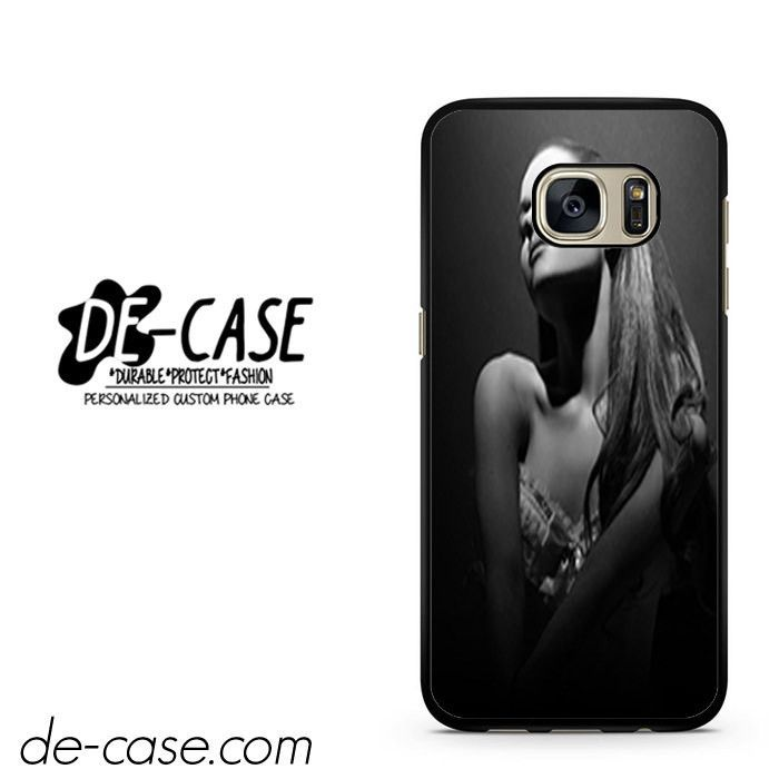 Ariana Grande Yours Truly Ariana Grande Sexy Singer DEAL-874 Samsung Phonecase Cover For Samsung Galaxy S7 / S7 Edge
