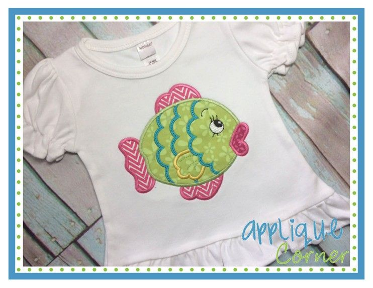 Fish Lips Machine Embroidery Designs I Own Pinterest