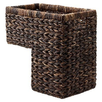 Target Home Stair Step Basket Small.