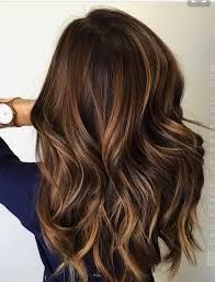Image Result For Black Hair Lowlights Highlights Hair Hair
