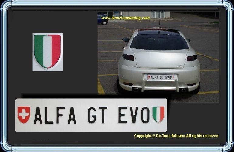 Alfa Gt Tuning Hledat Googlem Maserati Alfa Romeo Romeo