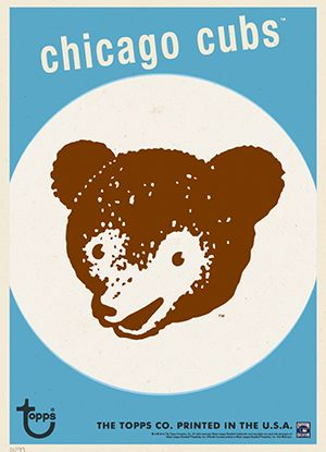 Throwback-Team-Collection-Wall-Art-Chicago-Cubs.jpg (300×415)