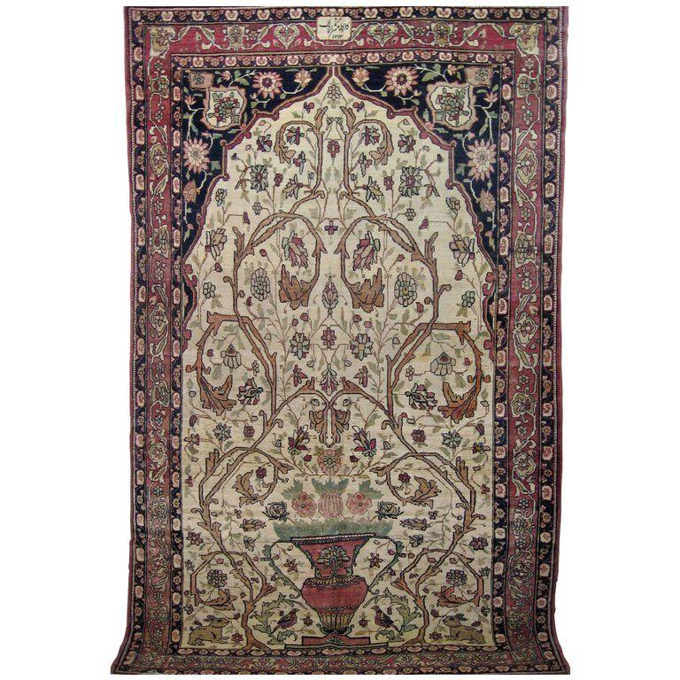 Unique Carpet