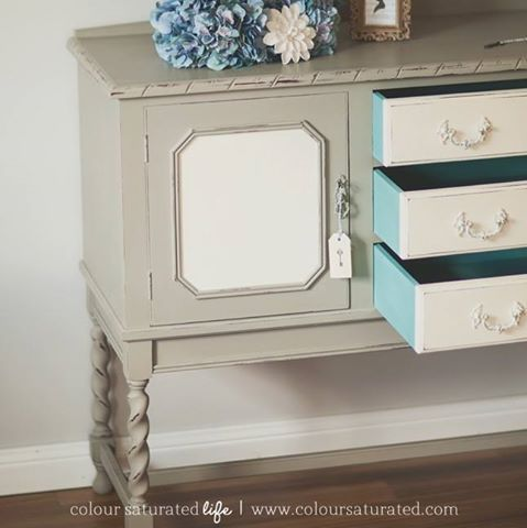 Awesome Painting Furniture Ideas Color