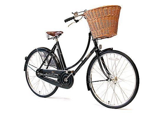 Pashley Princess Classic Bike Bicicletas