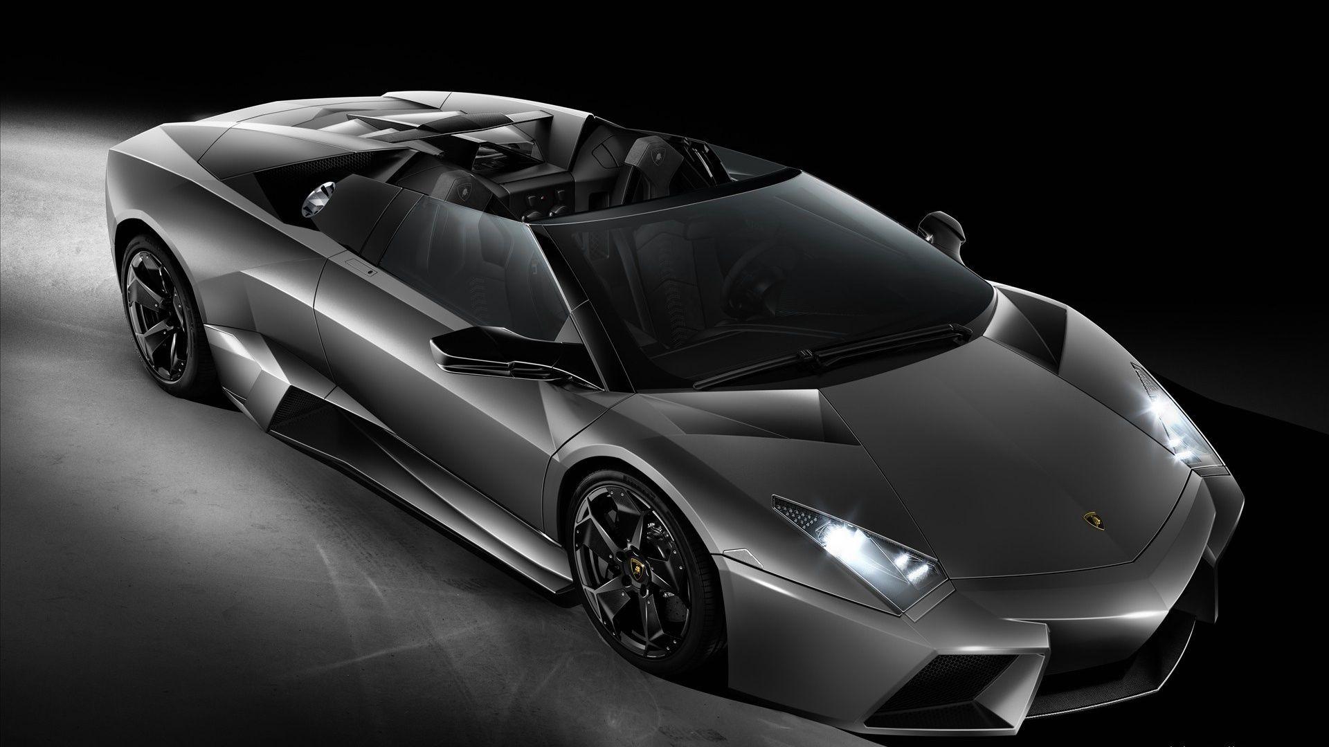 Lamborghini Reventon Wallpaper HD Dekstop