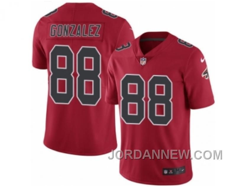 cacc34bbc Buy Men s Nike Atlanta Falcons Chris Chester Elite Red Rush NFL Jersey  Lastest from Reliable Men s Nike Atlanta Falcons Chris Chester Elite Red  Rush NFL ...