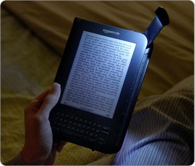 Kindle Lighted Leather Cover Black Fits Kindle Keyboard Electronics Check Out More Non Lighted Covers At Www Kindle Cover Cover Favorite Things Gift