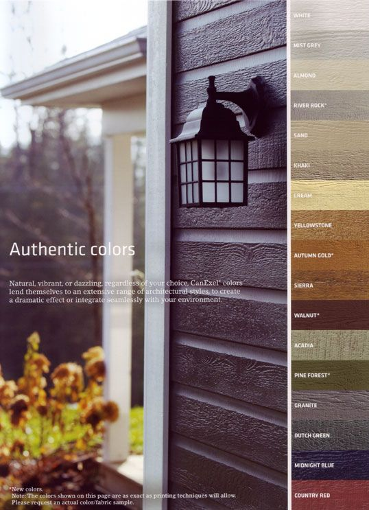 Lovely Our Siding Materials Pictures - Latest door skirting Lovely