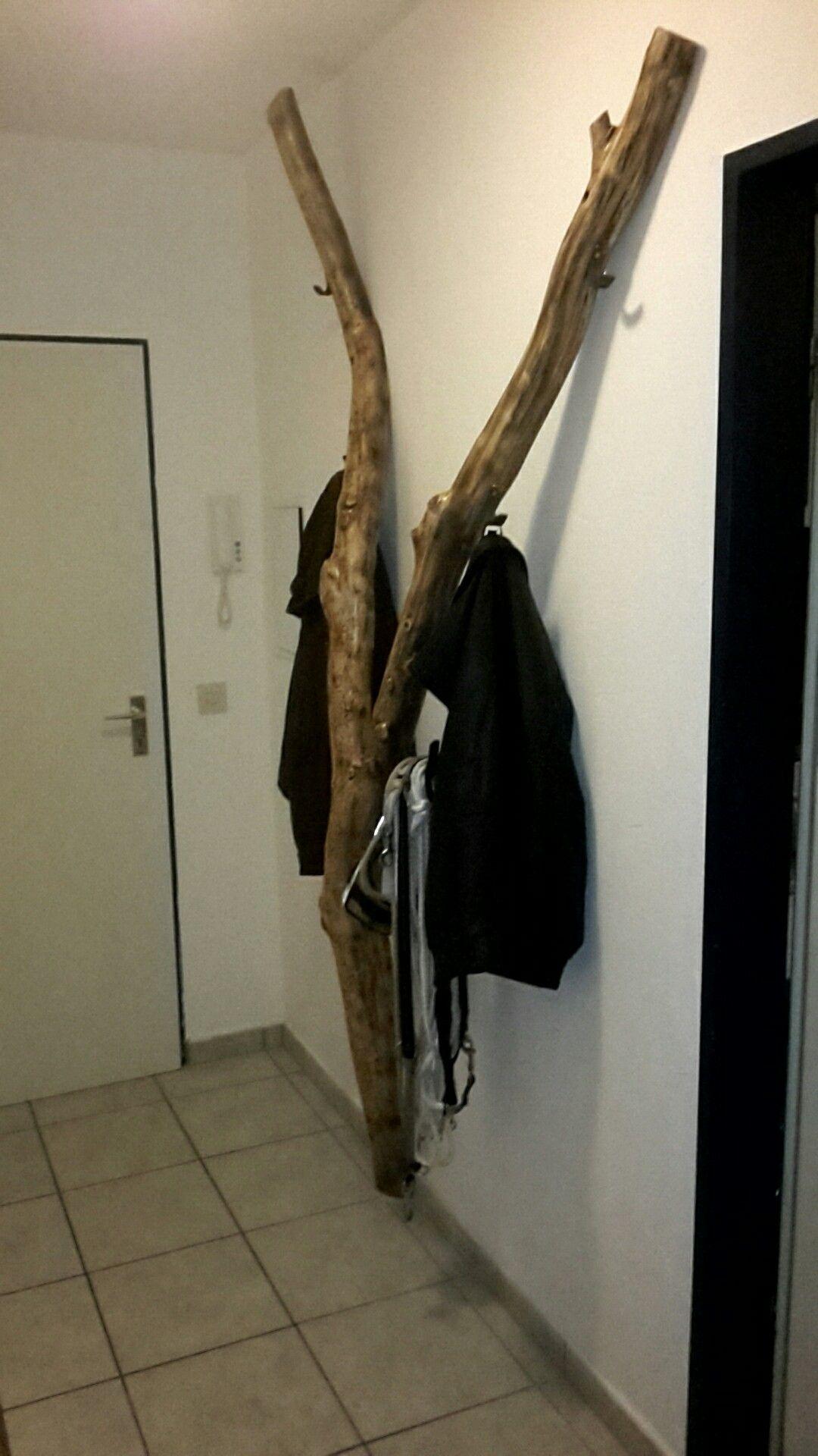 Garderobe Treibholz garderobe treibholz pappel meine projekte