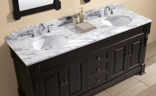 Master Bath?  Bathroom Vanities And Sink Consoles - page 6