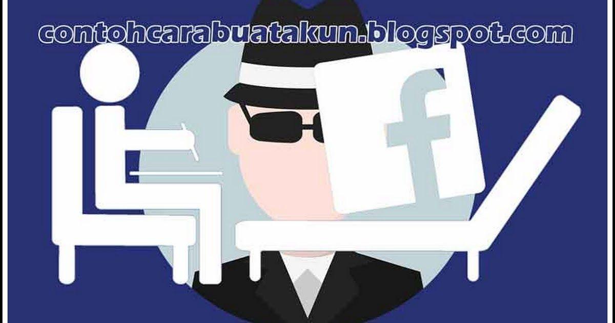 Cara Melihat Orang Yang Sering Melihat Fb Kita Pengetahuan Remaja Facebook