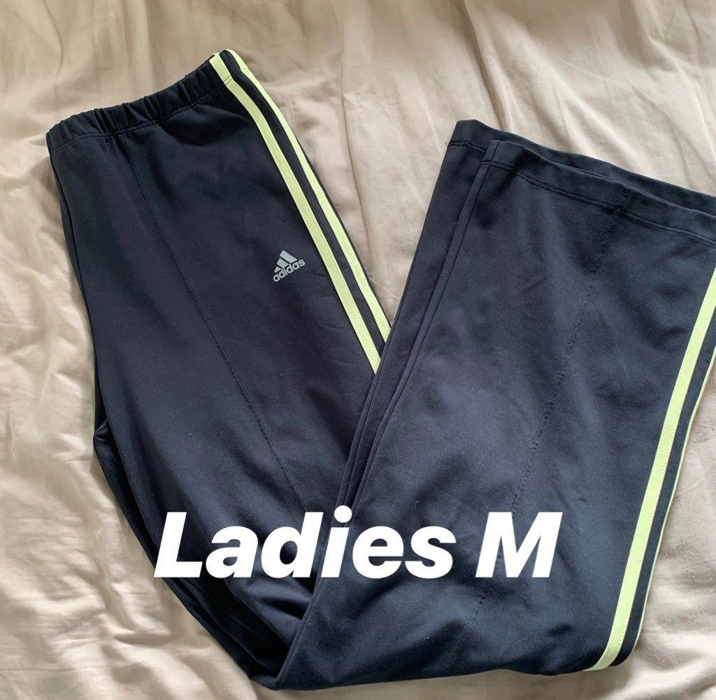 ADIDAS 3 STRIPE Tiro15 Mens Track Training Pants Football