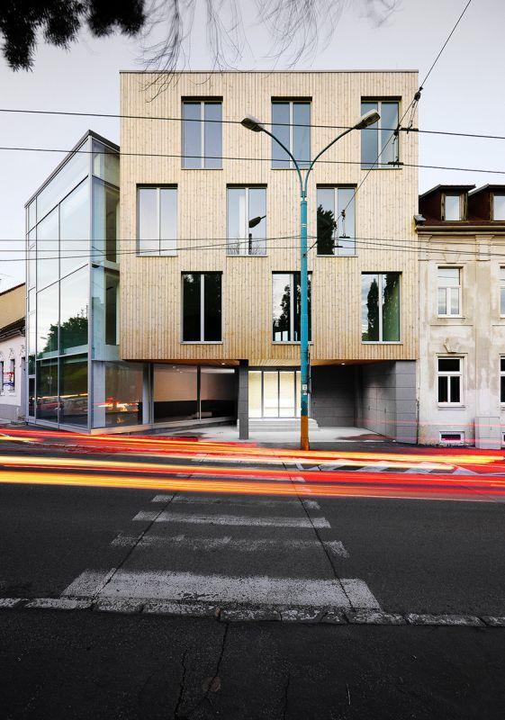 office VELES Bratislava architecture_norbert Šmondrk