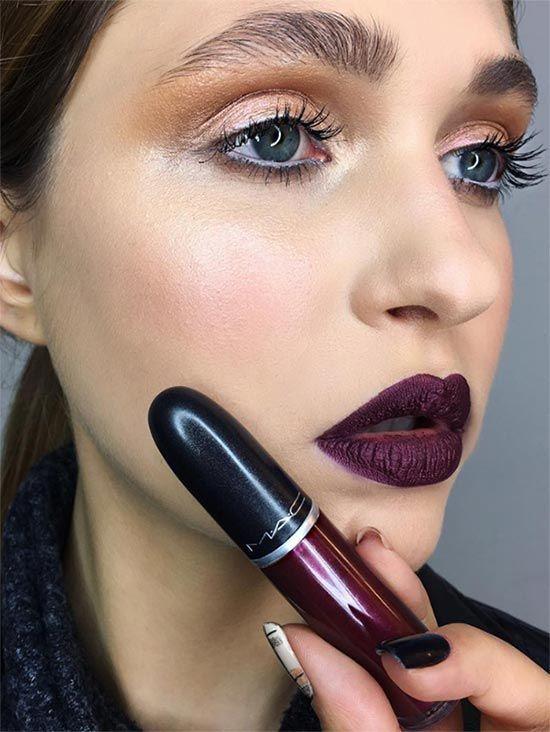 30 Best MAC Lipsticks for Every Skin Tone That Are Worth the Hype 30 Best MAC Lipsticks for Every S