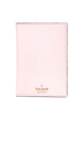 Kate Spade New York Women S Passport Holder Pink Sunset Https