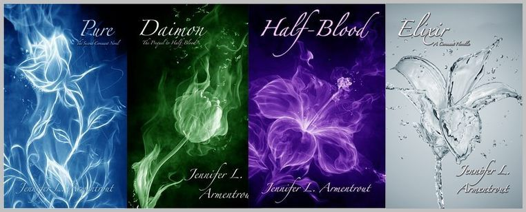 Covenant series book worth reading twilight series the