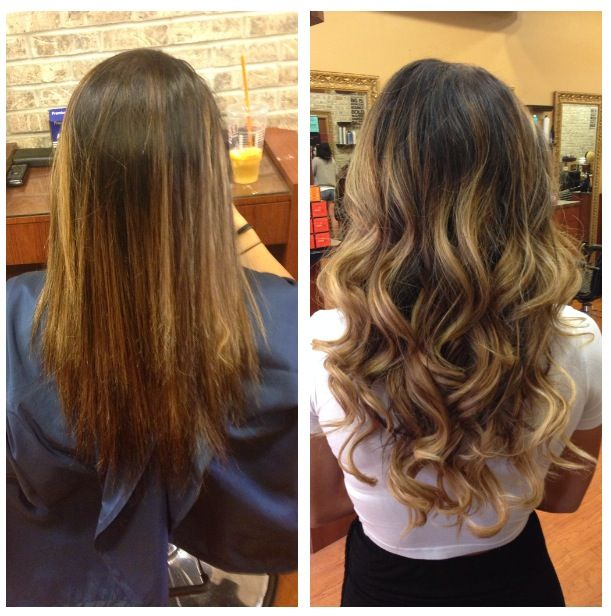 16 Great Lengths Extensions By Jacquelene Of Fringe Artistic Salon