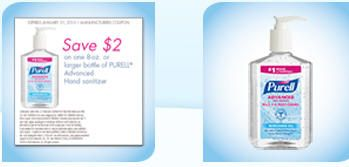 Purell Hand Sanitizer Only 1 50 At Family Dollar The Krazy