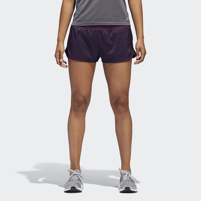 Sale Wiki adidas Supernova Printed Glide Shorts Buy Cheap Collections Free Shipping Factory Outlet gfAHglzWv
