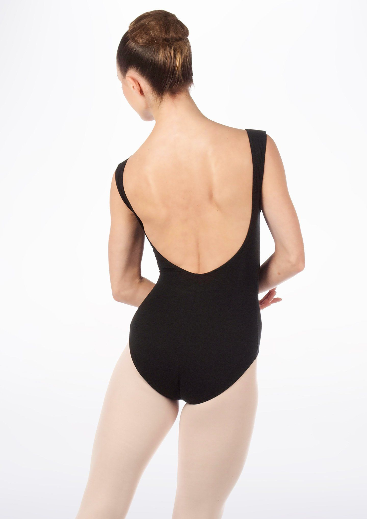 bd08a8c3205b English National Ballet Boat Neck Leotard in 2019