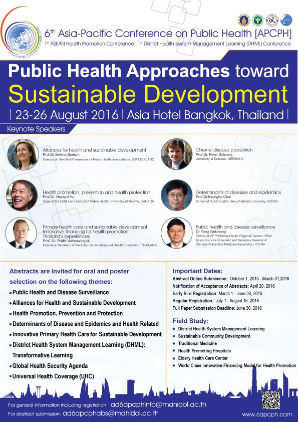No 1 Blog For Public Health Updates Health Promotion