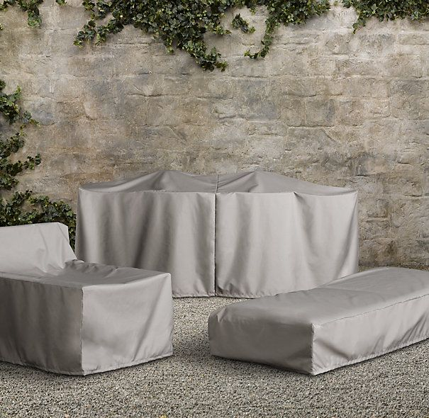 Custom Fit Outdoor Furniture Covers Outdoor Furniture Covers
